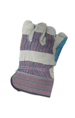 gant en cuir